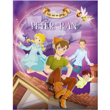 det-var-en-gang-peter-pan